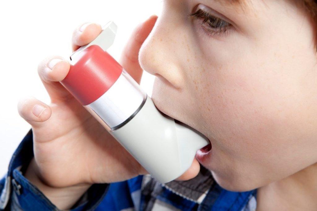 Kid Inhaler